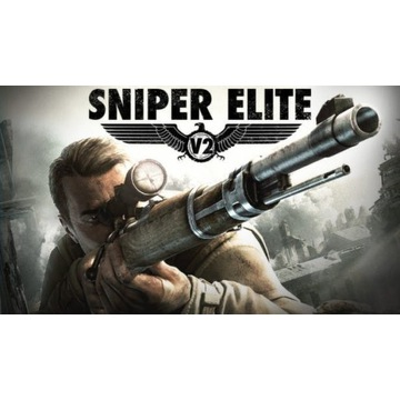 Klucz Steam Sniper Elite V2
