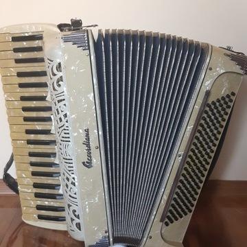 Akordeon  Accordiana