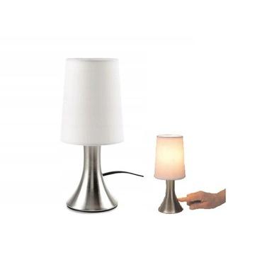 Lampka dotykowa lampa na dotyk nocna stołowa biurk
