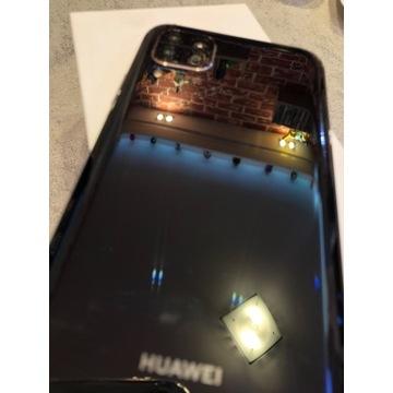 Huawei p40lite z gwarancja