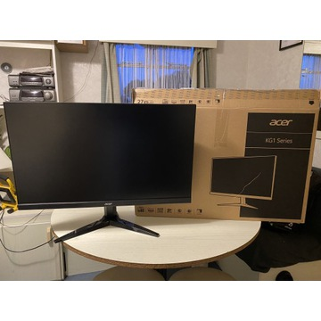 Acer Monitor KG1 Series