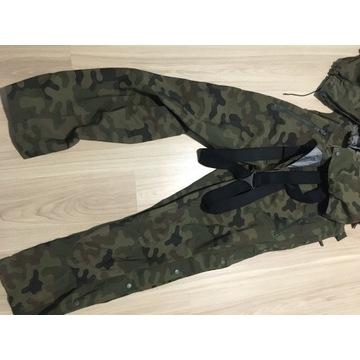 Ubranie ochronne goratex firmy arlen