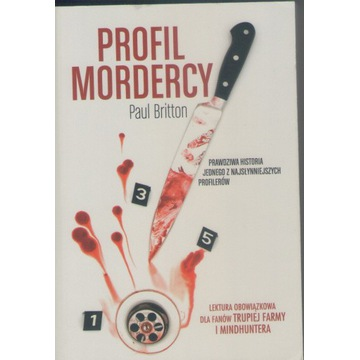 Profil moredercy Paul Britton