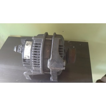 Alternator do BMW E 39 525 Disel 2000 r.