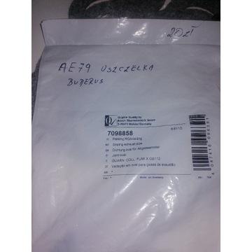 Uszczelka buderus AE79