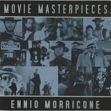 Movie Masterpieces, Ennio Morricone