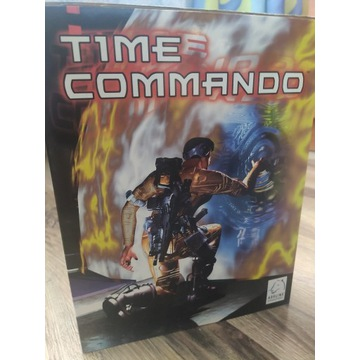 Time Commando PC