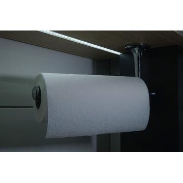 Uchwyt na ręcznik papierowy