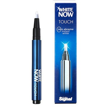 2x set Wybielacz do zębów white now  touch signal