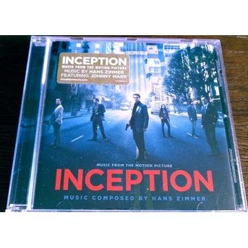 OST INCEPTION - INCEPCJA - Hans Zimmer