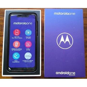 Motorola Moto One XT1941-4