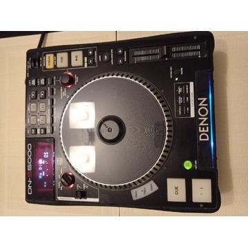 DJ-ski Odtwarzacz CD Denon DN-S5000