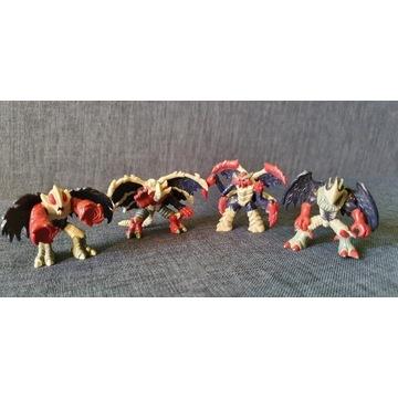 Gormiti - figurki