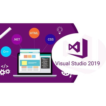 Microsoft Visual Studio Enterprise 2019 | Klucz