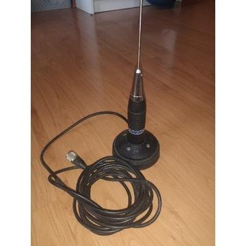 Antena CB Sirio magnes