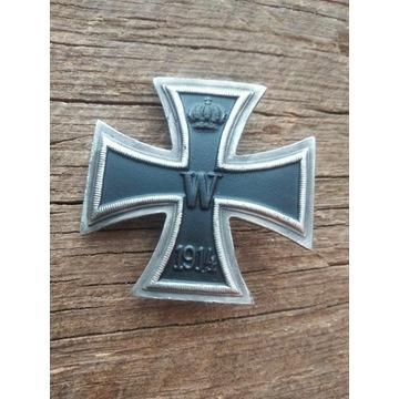 Krzyż Żelazny 1. Klasy 1914 EK1 Imperial