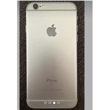 iPhone 6S używane