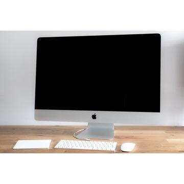 iMac 27, 5K, i7, 4GHz, 32GB, 1.2TB SSD b.mocny!