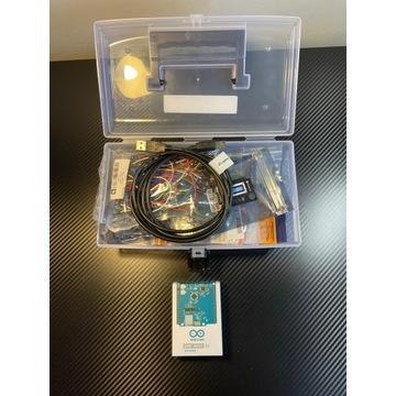 Arduino Uno WiFi Rev2 ABX00021 +StarterKit BOTLAN