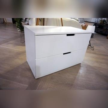 Szafki/komody Ikea Nordli - komplet lub na sztuki.