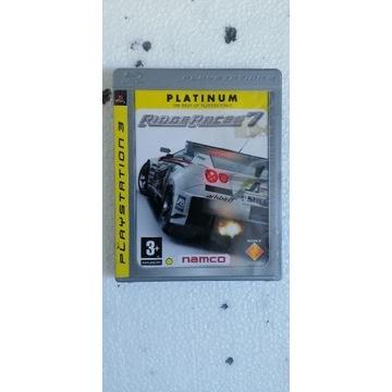 Ridge Racer 7 Gra na Ps3