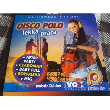 Disco Polo Lekka Praca