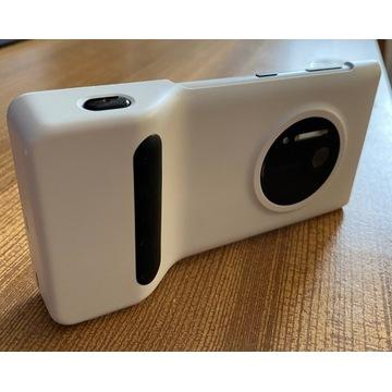 NOKIA LUMIA 1020 32GB White + Camera Grip