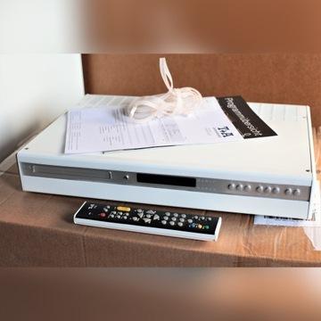 Wzmacniacz T+A K1 AV CD