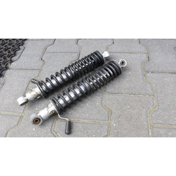 Amortyzatory tylne BMW R100 R75 R60