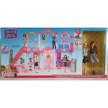 Barbie centrum handlowe Malibu Ave