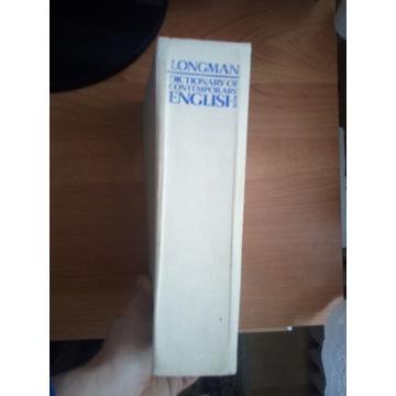 Longman Dictionery of Contemporary English
