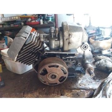 Silnik Romet 023 Motorynka Komar
