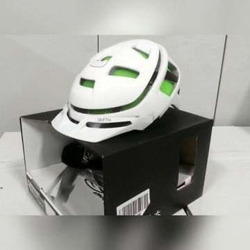 Kask rowerowy Smith Forefront M 55-59