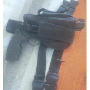 Wiatrówka Rewolwer Crosman Vigilante 4.5mm