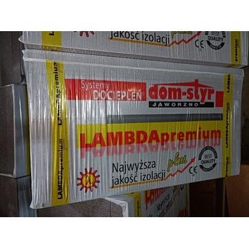 Styropian DOM-STYR LAMBDA EPS031/80 PREMIUM