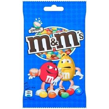 M&M's 77 gramów