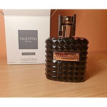 Valentino Donna Noir Absolu 100 ml EDP tester