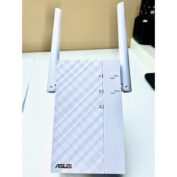 ASUS Wi-Fi Repeater AC1200 RP AC 56 5 i 2,4 GHz