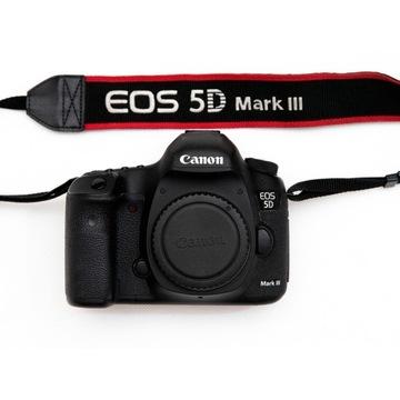 Canon EOS 5d Mk III korpus