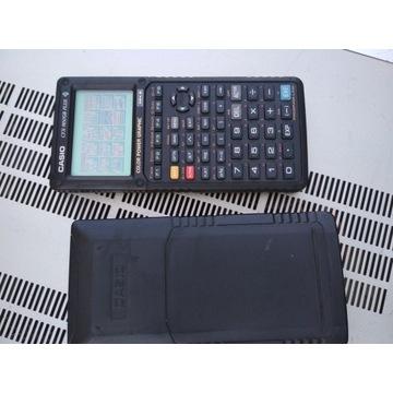kalkulator naukowy Casio CFX-9850GB plus