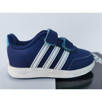 Buty adidas dla chłopca r. 23