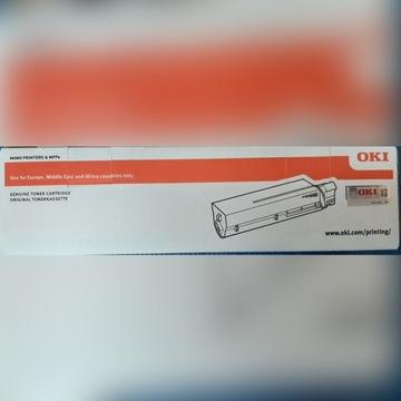 Toner OKI B411/B431/MB461/MB471/Mb491