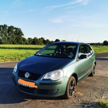 Volkswagen Polo 2006r.