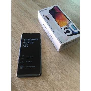 Samsung Galaxy A50 128GB Super stan
