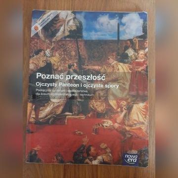 Podręcznik Poznać przeszłość Ojczysty Panteon
