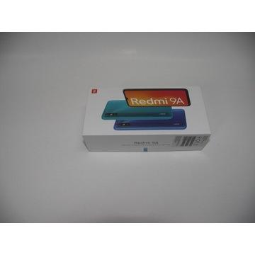 Sprzedam Smartfon Redmi 9A2/32GB