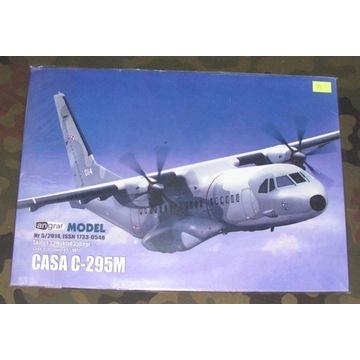 ANGRAF - CASA C-295M