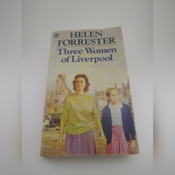 The women of Liverpool H. Forrester książka po ang
