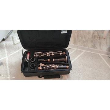Klarnet drewno Custom Yamaha 62 II CX z ekspertyzą