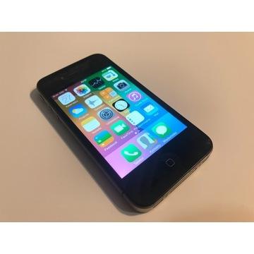 iPhone 4 Czarny 8GB MC604LP/A | B.DOBRY STAN